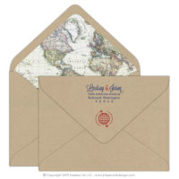 Airmail Mailing Envelopes