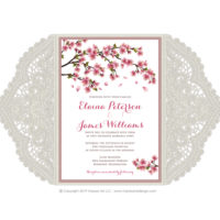 cherry-blossoms-lasercut-invitations