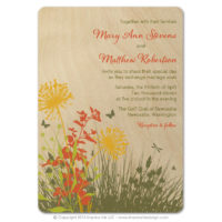 Meadow Wood Cards