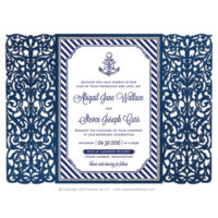 nautical-stripes-lasercut-invitations